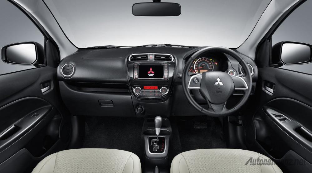 Interior-Mitsubishi-   Harga, Promo Dan Spesifikasi ...